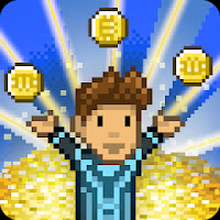 Bitcoin Billionaire Apk Game for Android