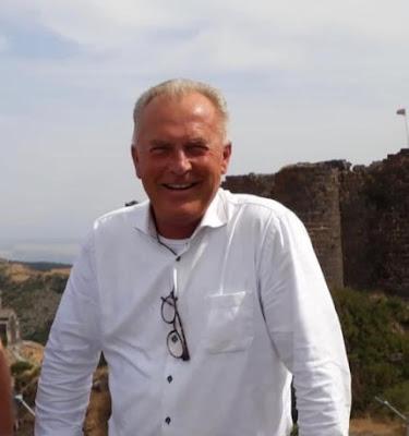 Բրամ Հելդերը Հայաստանում