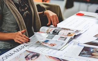 Master en Diseño Editorial