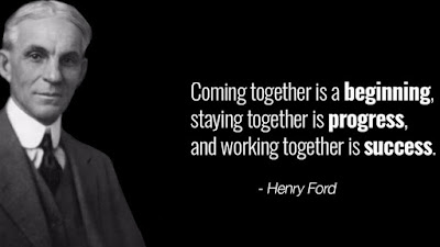 Quote of the day work teamwork