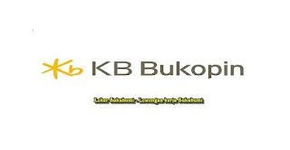 Lowongan Kerja PT. Bank Kb Bukopin, Tbk KCU Sukabumi
