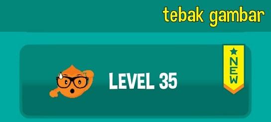jawaban tebak gambar level 35