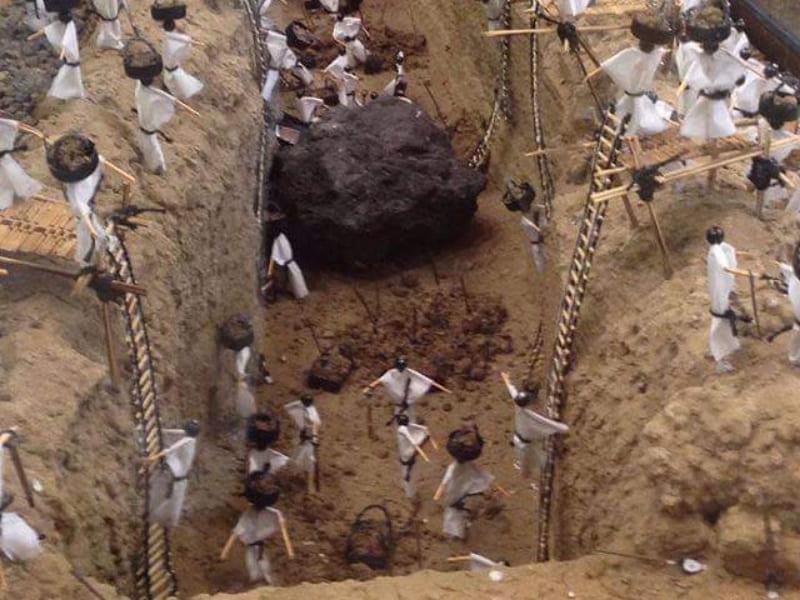 Pakar Sejarah Ungkap Proses Pembuatan Parit Pada Perang Khandak
