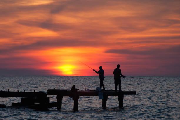 Lake Erie Bass Fishing - Too Much Fun?