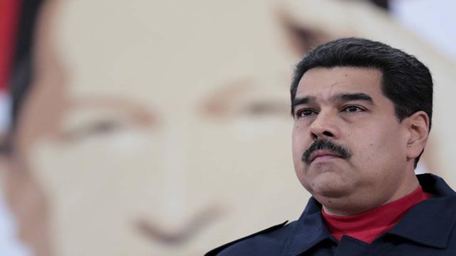 """73 % de los venezolanos rechaza la """"constituyente"""" de Maduro (Datincorp)"""