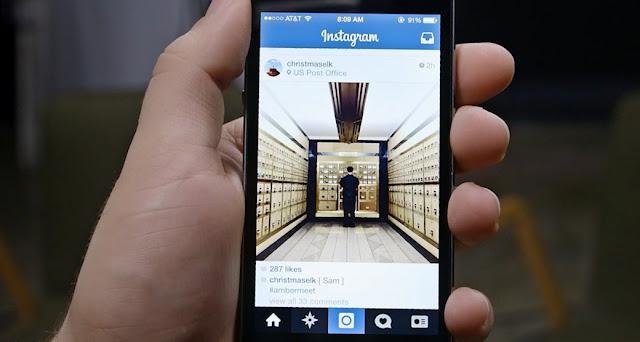 3 Solusi Tidak Bisa Membalas Percakapan Instagram