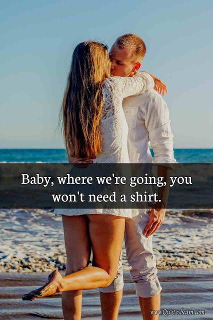 Romantic Sexy Quotes