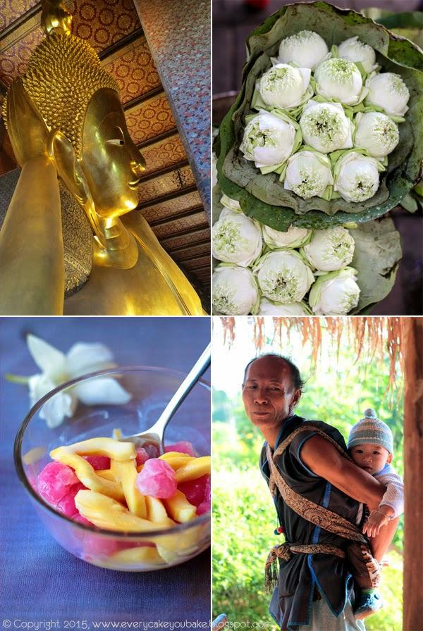 Tajlandia - azjatycka kraina uśmiechu i smaku