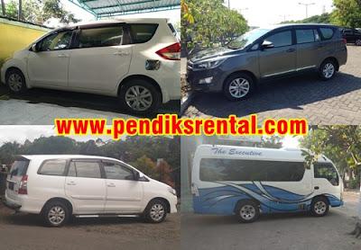 Sewa Mobil Drop Surabaya Pare Kediri