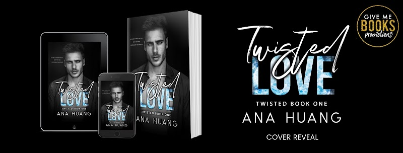 Cover Reveal: Twisted Love by Ana Huang