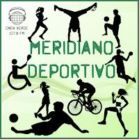 MERIDIANO DEPORTIVO