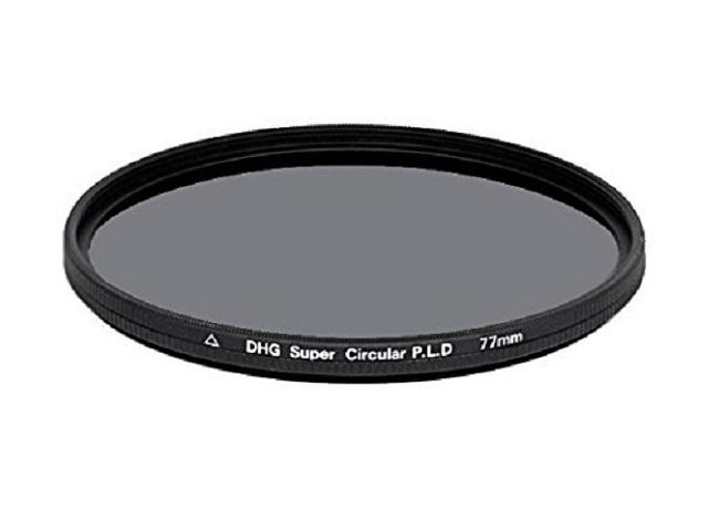 Fujiyama DHG Super Circular Polarizer