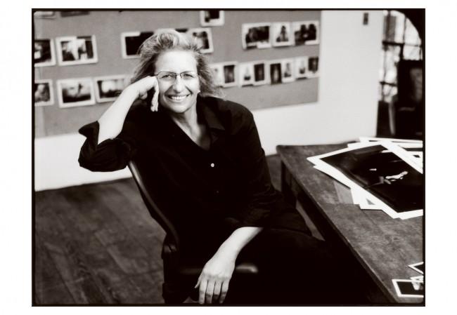 Photographer Annie Leibovitz : A Portrait Celebration of ...