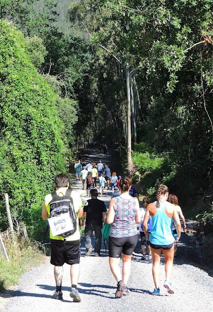 """Marcha """"El Primer Viaje de Antón"""""""