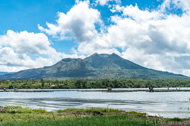 Mont Batur - Bali