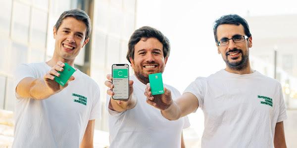 Cobee fecha ronda de financiamento Série A de 14M€ para continuar a melhorar a compensação dos colaboradores