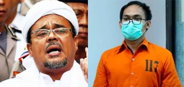 Ravio Patra Ditangkap Setelah WA Diretas, Ali Baharsyah Ditangkap Setelah IG Diretas, Aktivis HAM Akhirnya Tersadar Kasus Chat Hoax HRS