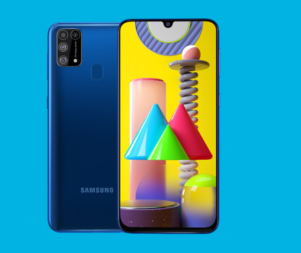 Samsung Galaxy M31 Mobile Phone Specification and Its Features