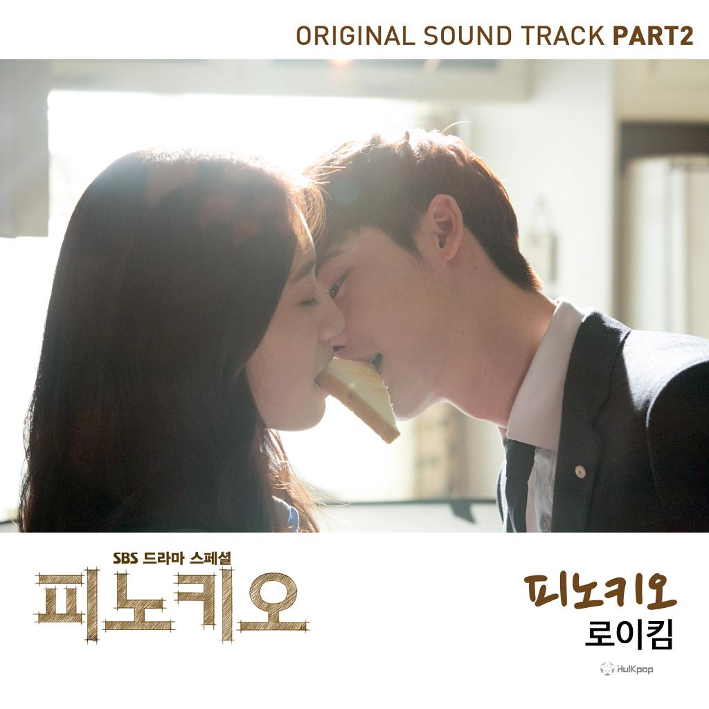 [Single] Roy Kim – Pinicchio OST Part 2