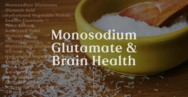 Functional Neurology: Monosodium Glutamate and Brain Health | El Paso, TX Chiropractor