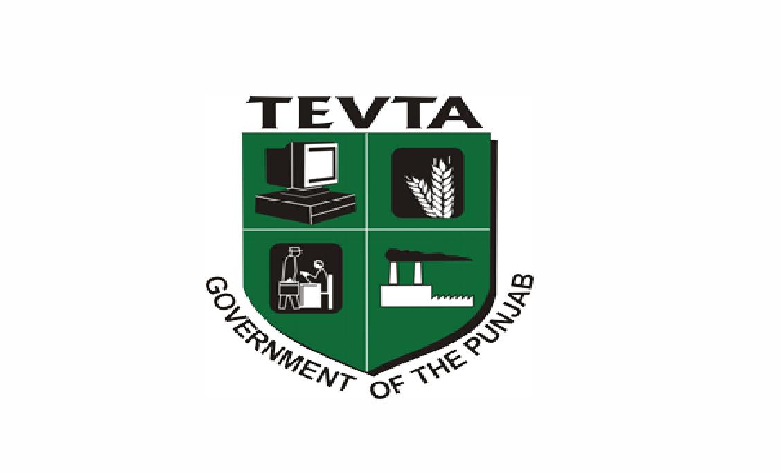 Technical Education & Vocational Training Authority TEVTA Teaching Posts  2021,,http://www.tevta.gop.pk/career.php