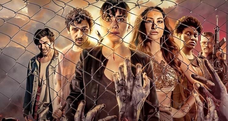 Reality Z | Nova série brasileira de zumbis pela Netflix
