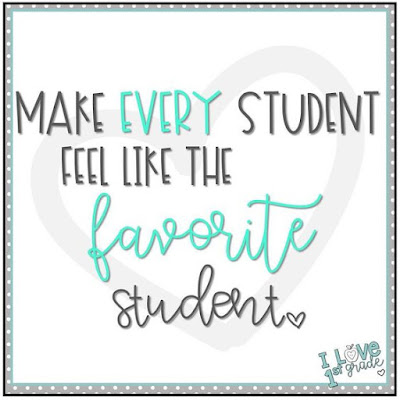 relationships get to know your students