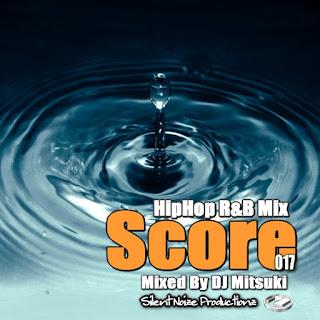 Mix Score 017