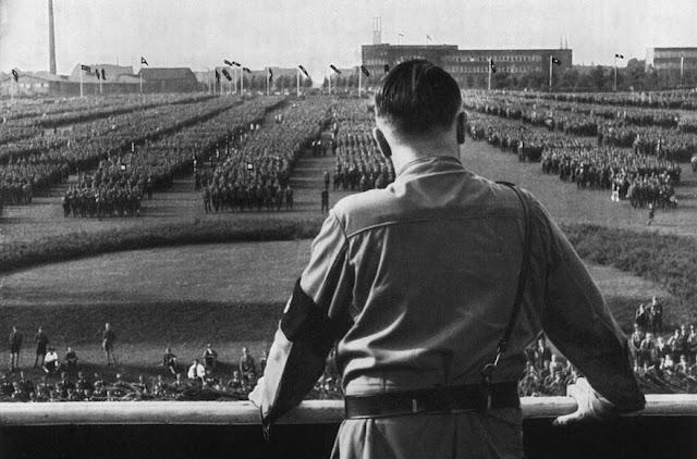Β' Παγκόσμιος Πόλεμος: Πού έβρισκε καύσιμα ο Χίτλερ