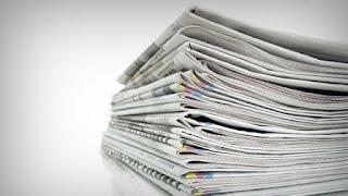 Türk Edebiyatında İlk Gazeteler