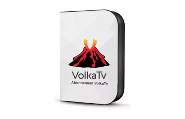 تطبيق volka iptv