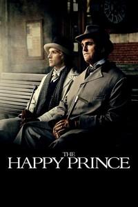 O Príncipe Feliz (2018) Dublado 1080p