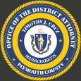 Plymouth County District Attorney's Office's Logo