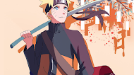Naruto Uzumaki | Anime Wallpaper