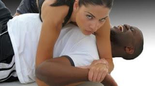 Mulheres terão treinos gratuitos de Krav Magá