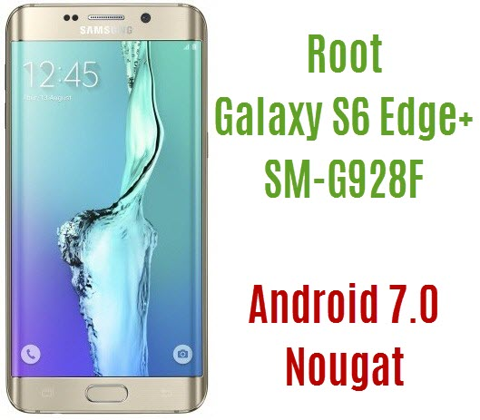 By Photo Congress || Samsung S6 Edge Plus Android 7 Download