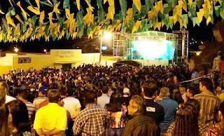 São Pedro de Picuí acontece nos dias 5 e 6 de julho