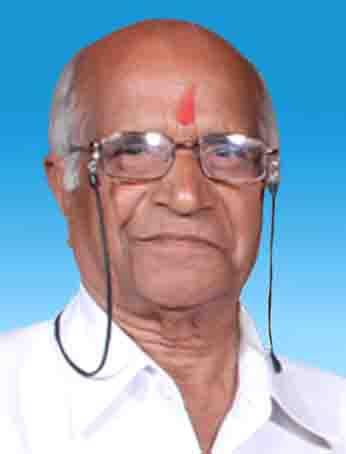 journalist-anil-jain-father-rajnikant-jain-pass-away-in-faridabad-today