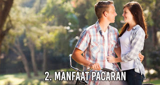 Hal yang wajib kamu ketahui sebelum memutuskan berpacaran
