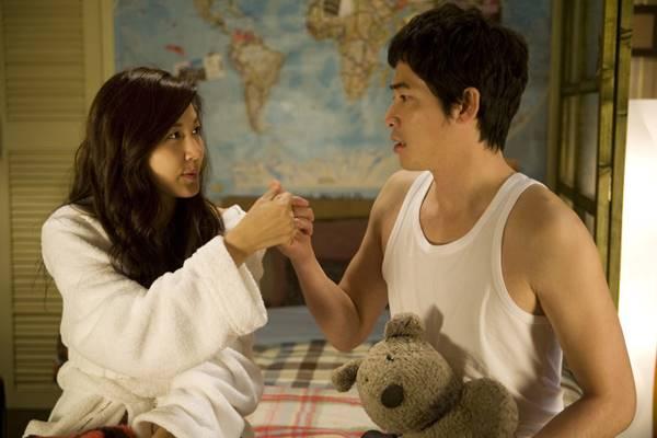 film korea terbaik genre komedi romantis
