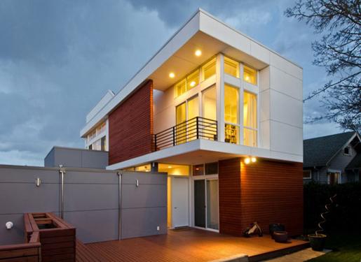 Minimalist Modern Style Concept Minimalist Home