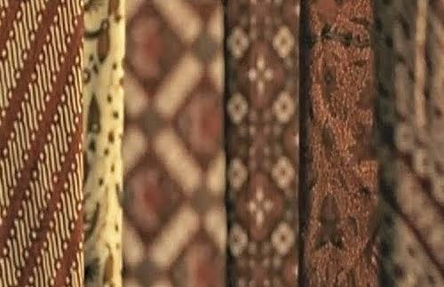 Epic travelers - Batik Yogyakarta Indonesia