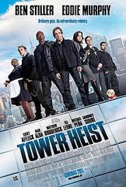 Tower Heist (2011) Dual Audio Full Movie BRRip 720p