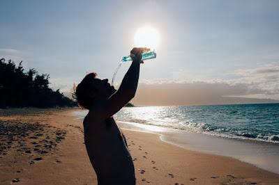 10 benefícios da água pra nossa vida Nosso foco Tv