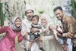Jasa Foto Prewedding dan Wedding Palembang - Kumpulan Pose Wedding Terbaru