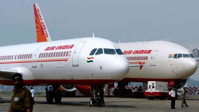 Hinduja group and US-based Interups join race to buy Air India