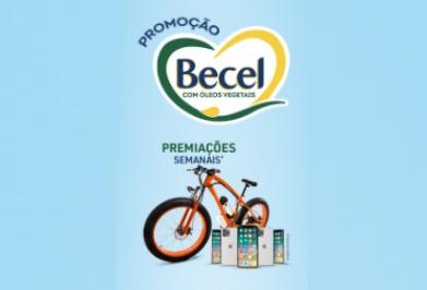 Cadastrar Promoção Becel 2021 Prêmios na Hora e Sorteios