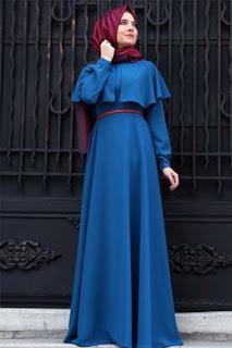 ملابس محجبات صيفية كولكشن 2021