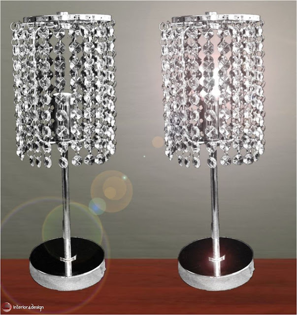 Side lights for bedrooms 7