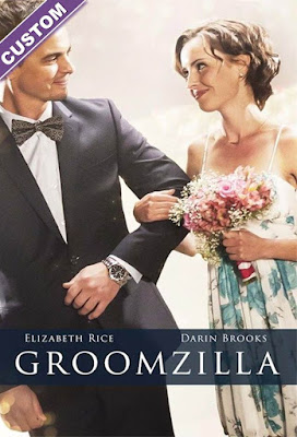 Groomzilla 2017 Custom HD Latino